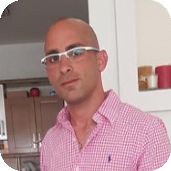 יעקב ישראלוב - מפיץ את העסק שלי בקלות ובמהירות